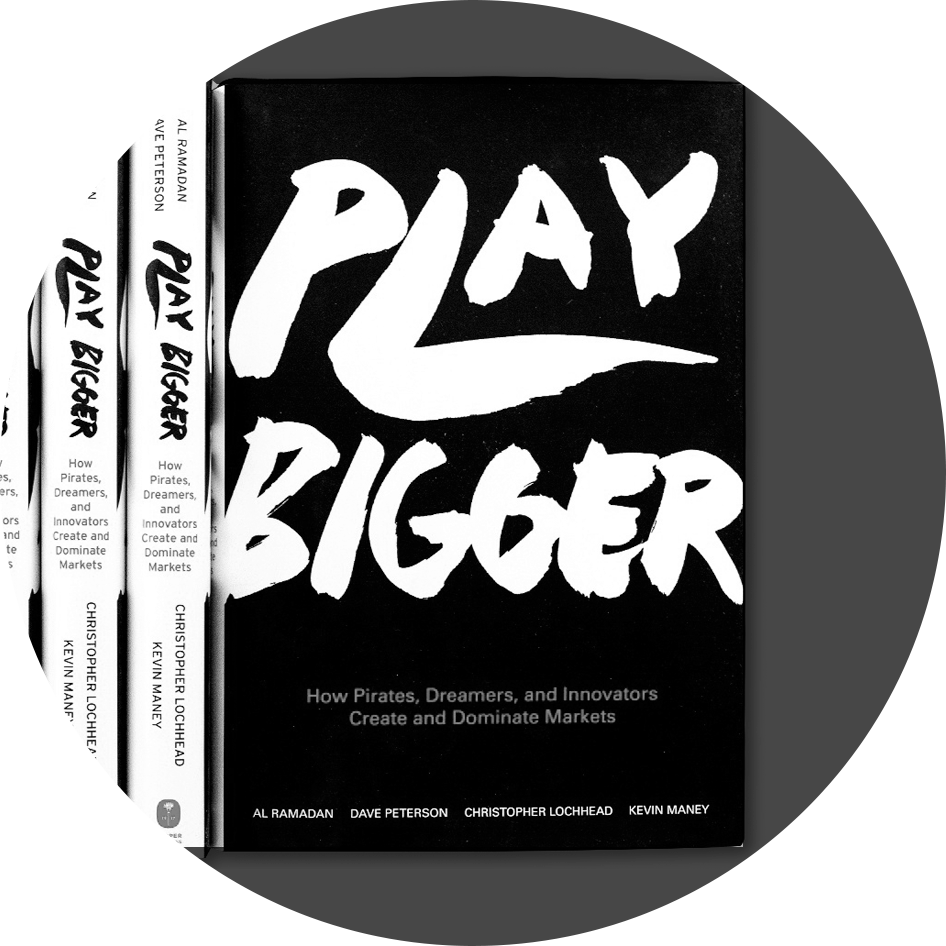 play bigger book 2017