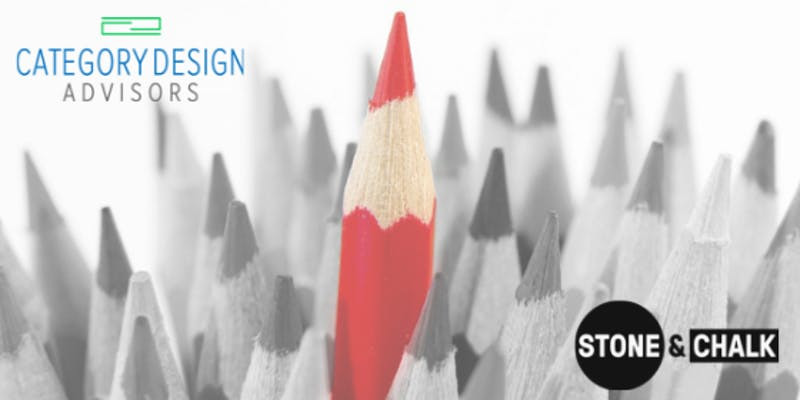 Register Now to Learn About the New Discipline of Category Design - Special Event, Sydney, Tues, Feb 26th